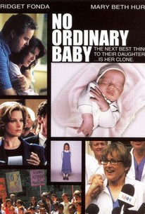 No Ordinary Baby