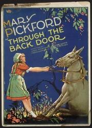 Through The Backdoor