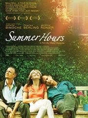 L'Heure d'été (Summer Hours)
