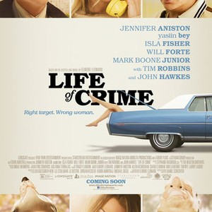 life of crime movie review
