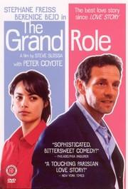 The Grand Role (Le Grand R�le)