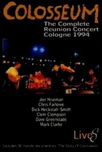 Colosseum: Complete Reunion Concert Cologne 1994