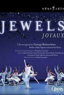 Balanchine: Jewels Joyaux