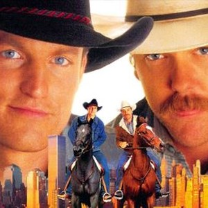 f0999e0c900 The Cowboy Way (1994) - Rotten Tomatoes
