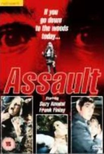 Assault (In the Devil's Garden)(Satan's Playthings)(The Creepers)(Tower of Terror)