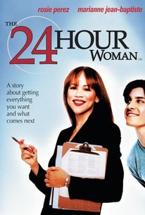 Twenty-Four Hour Woman
