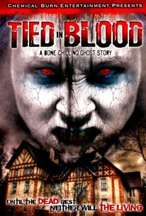 Tied In Blood: A Bone Chilling Ghost Story