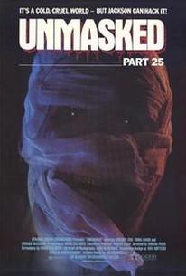 Unmasked Part 25, (Hand of Death)