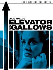 Elevator to the Gallows (Ascenseur pour l'échafaud)