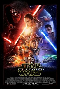 Star Wars Episode Vii The Force Awakens Movie Quotes Rotten