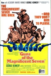 Guns of the Magnificent Seven