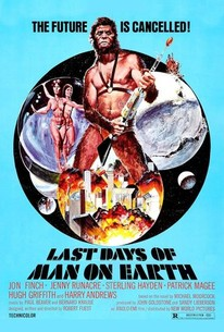 The Final Programme (The Last Days of Man on Earth)