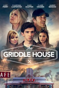 The Griddle House (2018) Movie 720p WEB-DL 800MB With Esubs