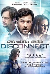 Disconnect 2013  Rotten Tomatoes