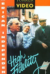 High Fidelity: The Adventures of the Guarneri String Quartet