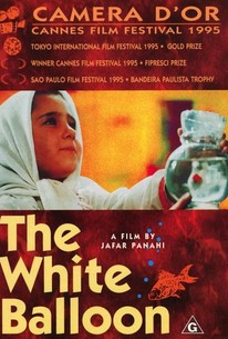 The White Balloon (Badkonake sefid)