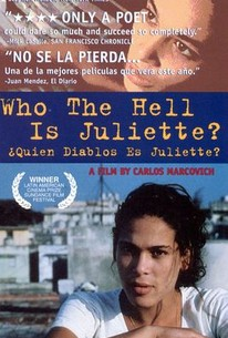Who the Hell Is Juliette?