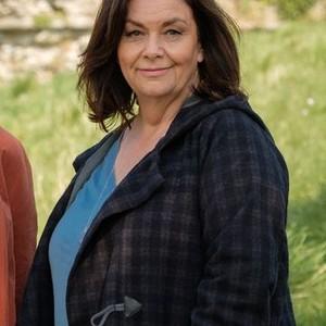 Dawn French as Jill Maggie Cole