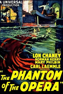 Image result for Phantom of the Opera 1925