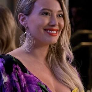 Hilary Duff as Kelsey Peters