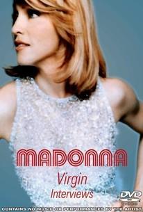 Madonna: Virgin: Interviews