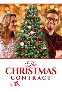 The Christmas Contract 2020 Cast The Christmas Contract (2018)   Rotten Tomatoes