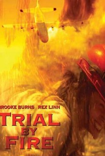 Trial by Fire (Smoke Jumper) (Raging Inferno)