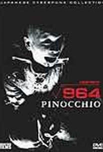 964 Pinocchio (Screams of Blasphemy)