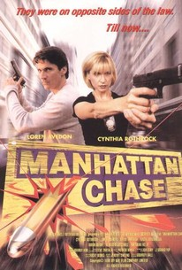 Manhattan Chase