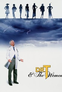 dr t and the woman full movie online