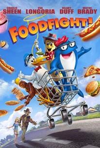 Fetish for food fights #10