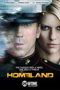 Groovy Homeland Season 1 Rotten Tomatoes Download Free Architecture Designs Scobabritishbridgeorg