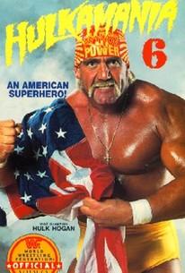 WWF: Hulkamania 6