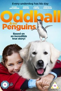 Oddball and the Penguins (Oddball)