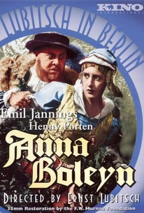 Anna Boleyn (Anne Boleyn)(Deception)