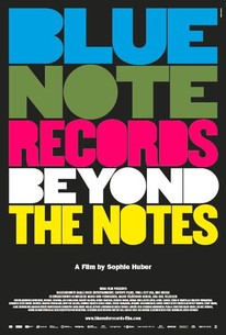 Image result for blue note records beyond the notes poster