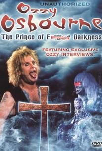 Ozzy Osbourne: The Prince of F*?$!@# Darkness