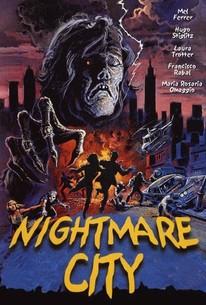Incubo sulla città contaminata (Nightmare City) (Invasion by the Atomic Zombies)