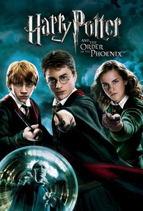 Harry Potter and the Order of the Phoenix (2007) BluRay 720p 1.4GB [Hindi – English] MKV