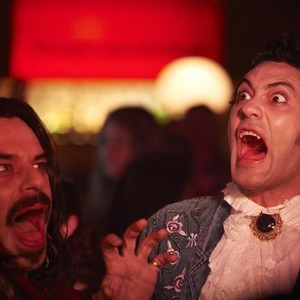 What We Do In The Shadows (2015) - Rotten Tomatoes