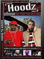 Hoodz - Cam'ron vs. Jay-Z
