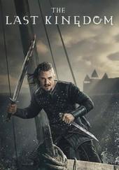The Last Kingdom: Season 4