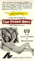 Les Orgueilleux (The Proud Ones)
