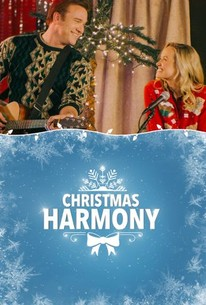 Christmas Harmony Cast.Christmas Harmony 2018 Rotten Tomatoes