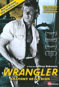Wrangler: Anatomy of an Icon