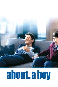 About A Boy 2002 Rotten Tomatoes