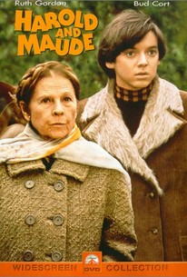 Harold And Maude Quotes | Harold And Maude 1971 Rotten Tomatoes