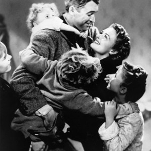 Wonderful Life Quotes Cool It's A Wonderful Life  Movie Quotes  Rotten Tomatoes