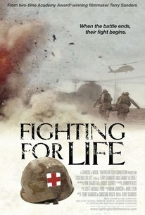 Fighting for Life