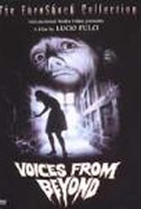 Voices From Beyond (Voci dal profondo)